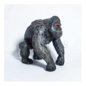 King Kong impreso 3d