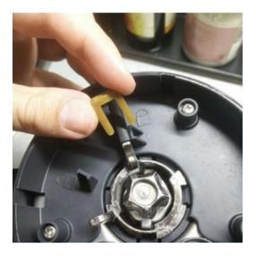 Clip para el robot de cocina del Lidl Silvercrest