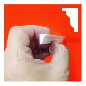 mini moldura impresa con impresora 3D