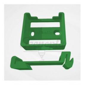 Shelly I3 rail bracket or screw