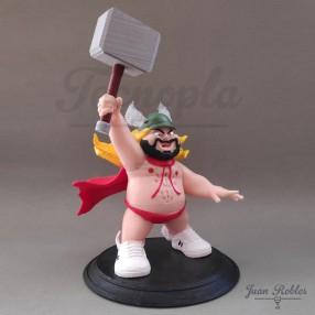 Jack Black Thor, Thorjack