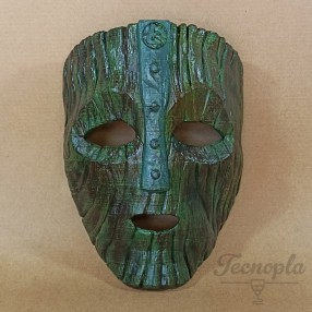 Jim Carrey Mask, Loki