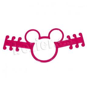 salvaorejas para niños Mickey Mouse impreso 3D salva orejas mascarillas proteje oidos