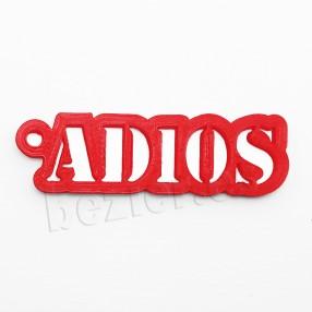 Maradona AD10S Keychain