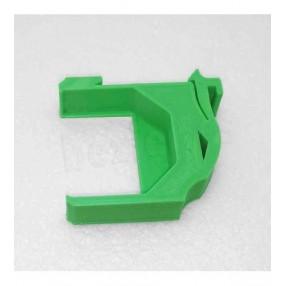 Soporte Dimmer 2 carril clip arduino HAGER Shelly1 DIN Rail Clip Hutschiene