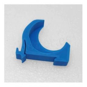 Shelly 1 DIN soporte carril clip rail clip